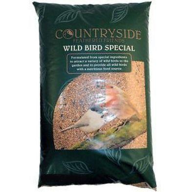 Wild Bird Seed (1.5kg)