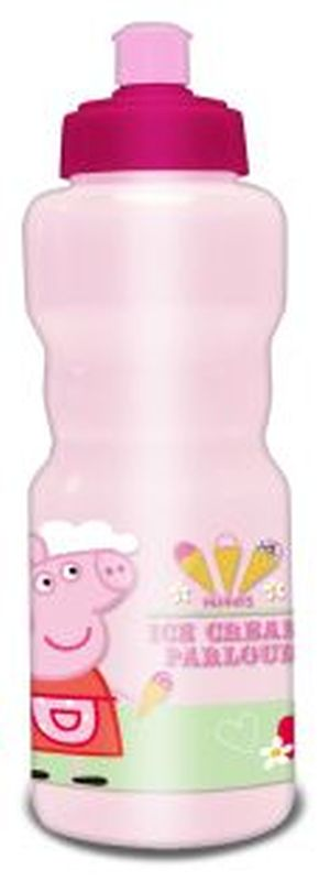 Peppa Yang Bottle