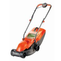 See more information about the Flymo 1200 Watt Visimo Electric Lawn Mower 29 Litres