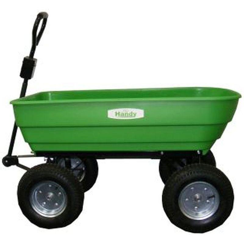 Garden Trolley Buy Online At Qd Stores