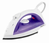 See more information about the Elgento Elgento 2000w Steam Iron E22002 E22002