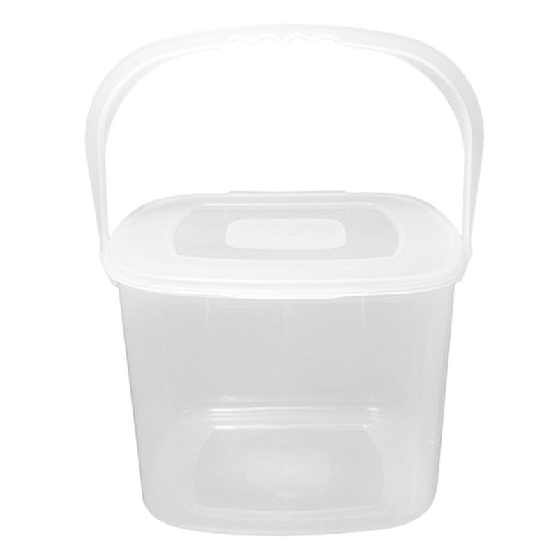 Beaufort 6Lt Square Food Container With Handle