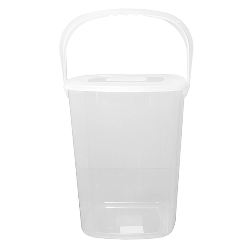 Beaufort 10Lt Square Food Container With Handle