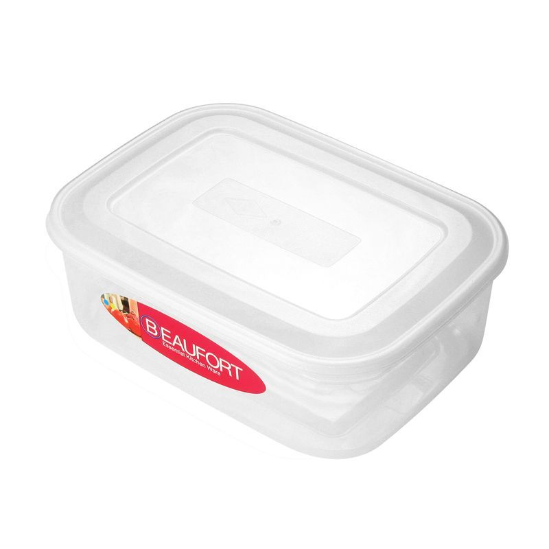 Beaufort 4.5Lt Rectangular Food Container