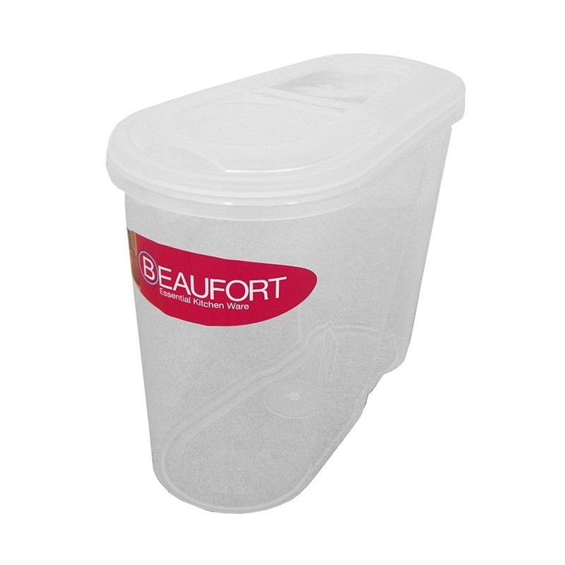 Beaufort 1.1L Dry Food Cereal Container