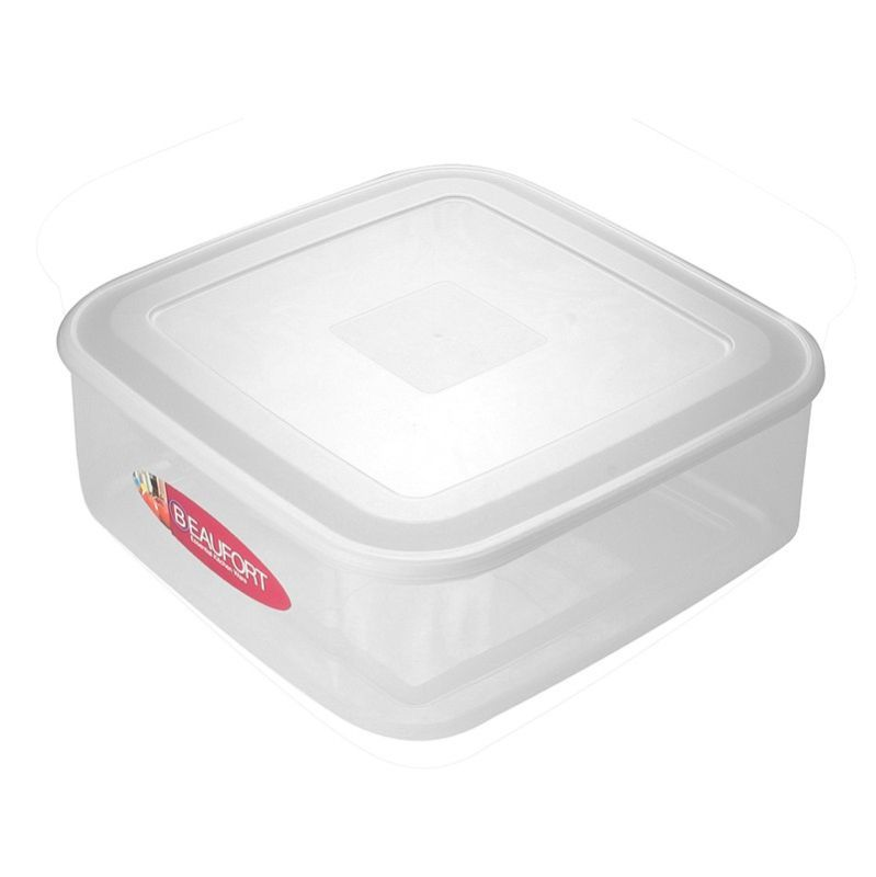 Beaufort Square Food Container 7L