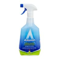 See more information about the Astonish Germ Clear Disinfectant (750ml)