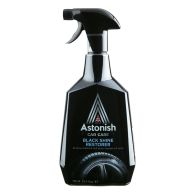 See more information about the Astonish Car Care Black Shine Restorer (750ml)