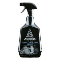 See more information about the Astonish Car Care Carpet & Upholstery Cleaner (750ml)