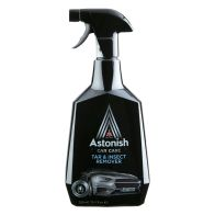 See more information about the Astonish Car Care Tar & Insect Remover (750ml)