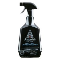 See more information about the Astonish Vinyl Trim & Dashboard Cleaner