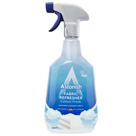 See more information about the Astonish Fabric Refresher Cotton Fresh (750ml)