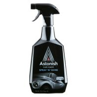 See more information about the Astonish Car Care Spray & Shine