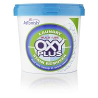 See more information about the Astonish Oxy Plus Stain Remover (2kg)