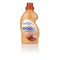 See more information about the Astonish Tangerine & Cinnamon Wood Floor Polish (750ml)