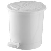 See more information about the Round Pedal Bin 5lt Shell
