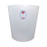 See more information about the Waste Bin Frosted