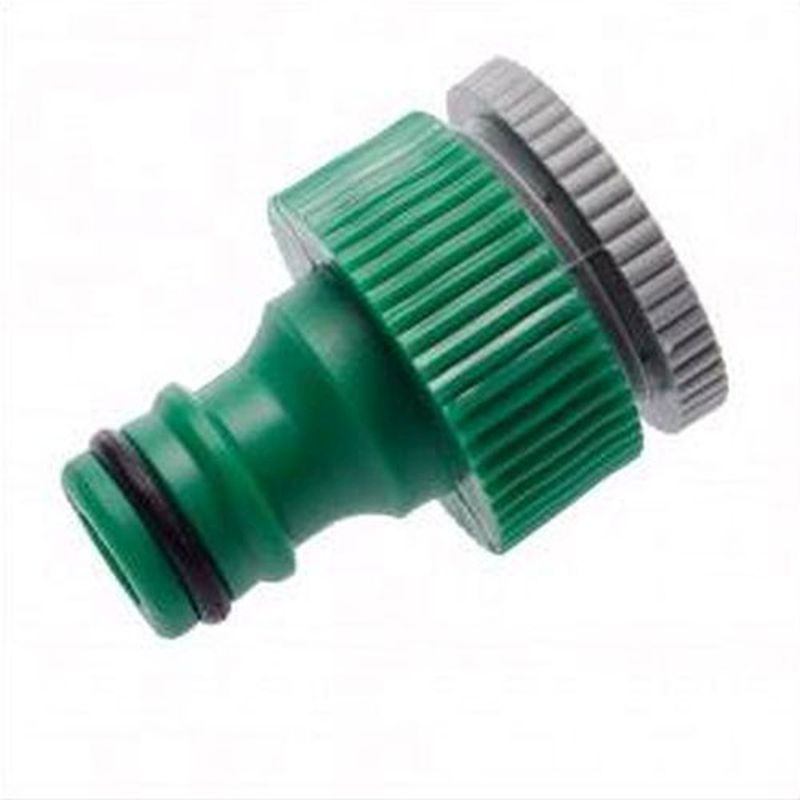 Threaded Tap Connector (3/4Inch And 1/2Inch)