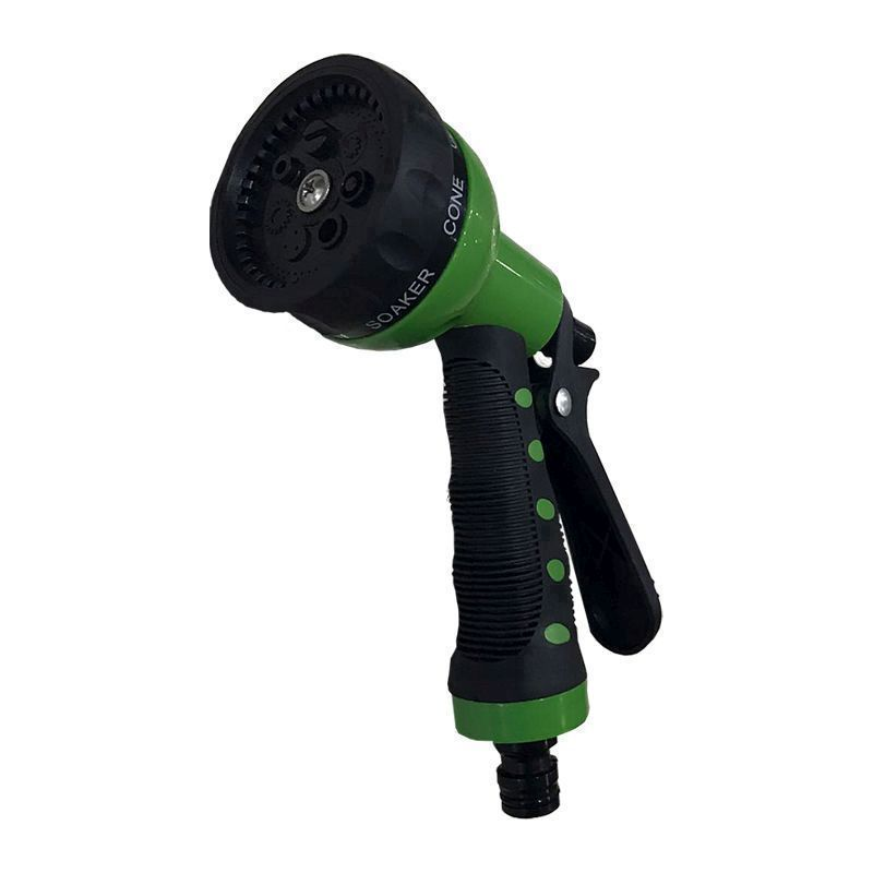 Multi-function Dial Garden Spray Gun