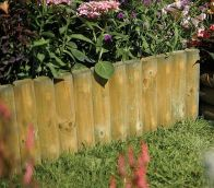 See more information about the 6'' border fence