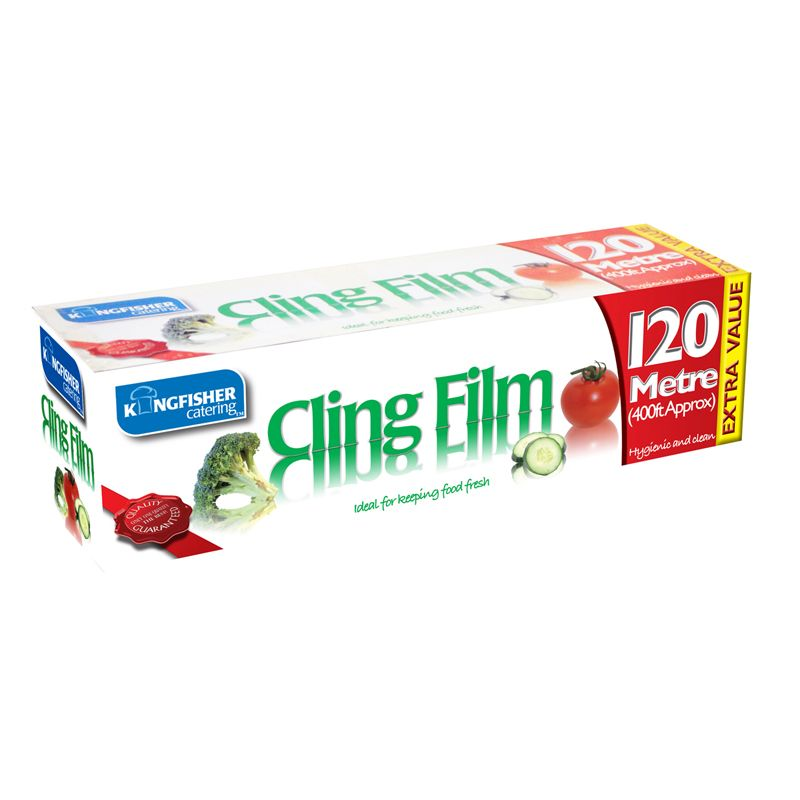 Kingfisher Catering Cling Film
