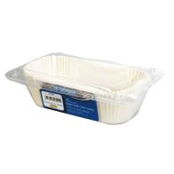 See more information about the Kingfisher Paper 2 lb Loaf Cake Cases (Pack 15)