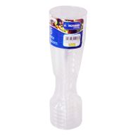 See more information about the Kingfisher Wine Glasses 100ml (Pack 6)