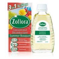 See more information about the Zoflora Concentrated Disinfectant 56ml - Summer Bouquet