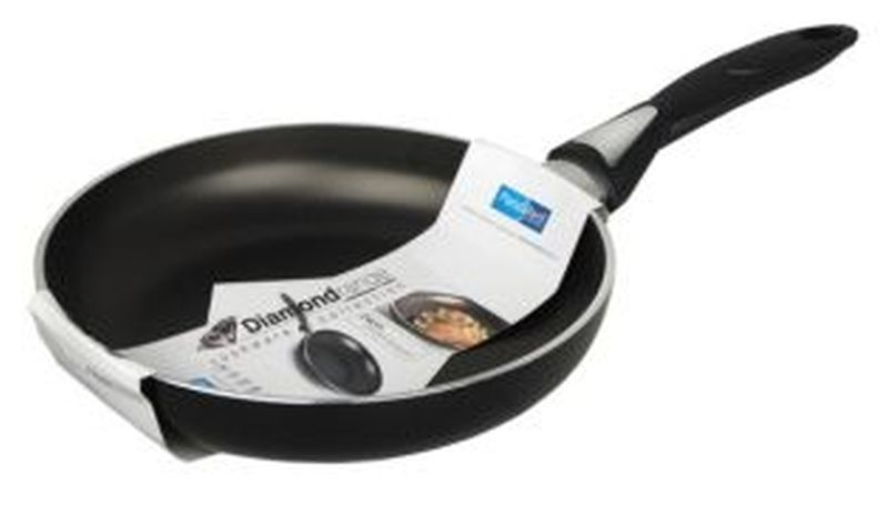 Diamond Frying Pan 28cm