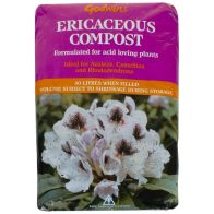 See more information about the Godwins Ericaceous Compost 40 Litre