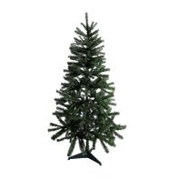 See more information about the 180cm (5 Foot 10 inch) Green Oncor Pine 440 Tips Christmas Tree