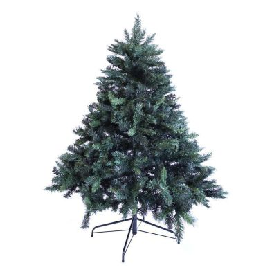 150cm (4 Foot 11 inch) Green Mixed Pine Christmas Tree
