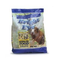 See more information about the 1kg Guinea Pig Food Bright Eye Mix