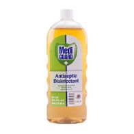 See more information about the Mediguard Antiseptic Disinfectant 1 Litre