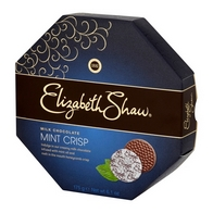 See more information about the Elizabeth Shaw Milk Chocolate Mint Crisp