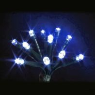 See more information about the 240 LED White Indoor Chase Multifunction Christmas Lights