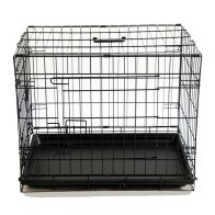 See more information about the Happy Pet Portable Pet Cage (62cm)