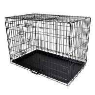 See more information about the Happy Pet Large Portable Pet Cage
