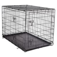 See more information about the Happy Pet Portable Pet Cage (122cm)