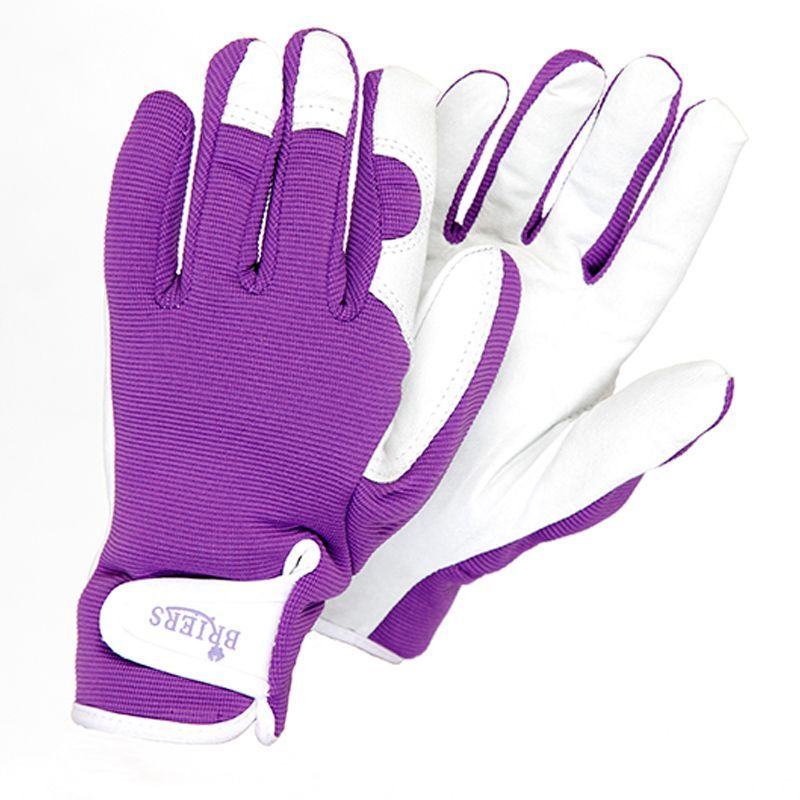 Briers Lady Lavender Gardener Gloves