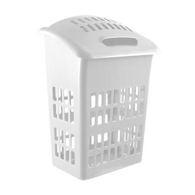 Image of Curver Signature Upright Laundry Basket