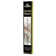 See more information about the Fat Ball Station