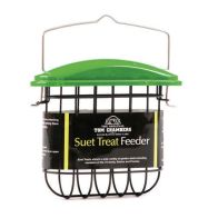 See more information about the Suet Treat Feeder Bright Green
