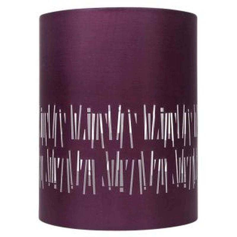 Plum cylinder pendant lamp shade buy online at qd stores plum cylinder pendant lamp shade aloadofball Gallery