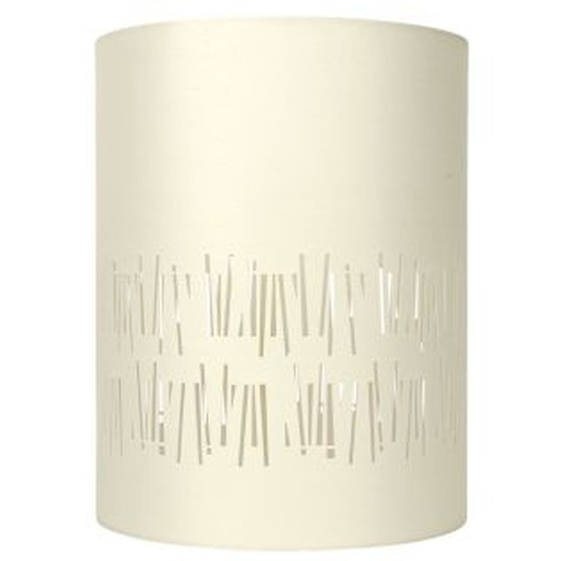 Cylinder Pendant Lamp Shade Cream Buy Online At Qd Stores