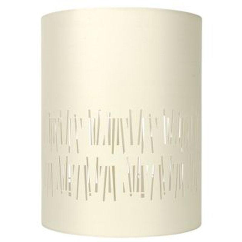 Cylinder pendant lamp shade cream buy online at qd stores cylinder pendant lamp shade cream aloadofball Gallery