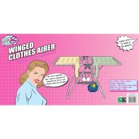 See more information about the Premium Winger Airer