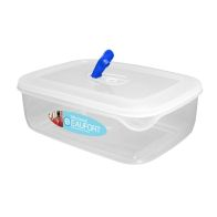 See more information about the Beaufort Microseal Rectangular Food Container 3.5L