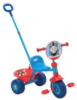 See more information about the Thomas My First Trike