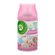 See more information about the Airwick Freshmatic Refill - Magnolia And Cherry Blossom